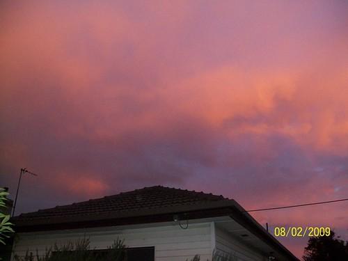 Victorian AU Fires 2009