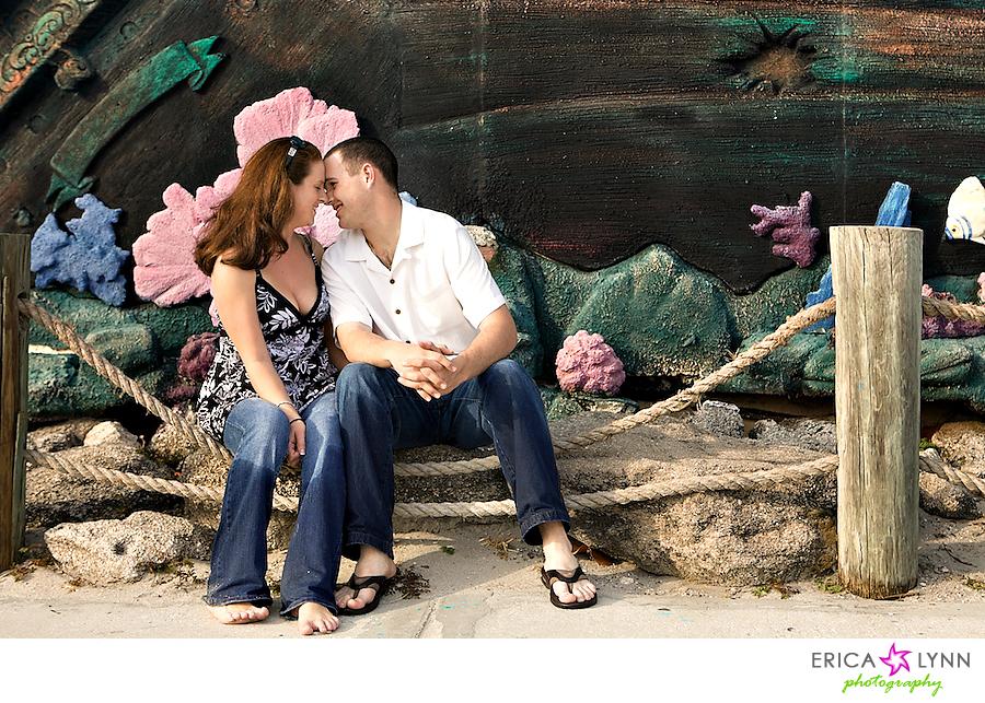 Blake & Kelly - Engaged!