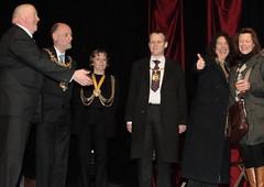 POTY 2008 Presentation