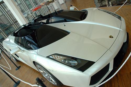 Lamborghini Gallardo Concept S,car, sport car