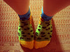 colorful socks (luuuuna) Tags: colors socks cores colorful colours meias colorida oncinha 365days 365project