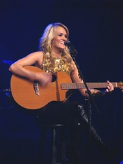 Carrie Underwood: Carnival Ride Tour