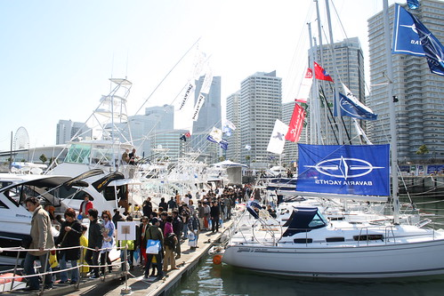インターナショナルボートショー'09