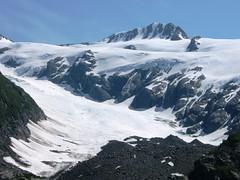 Chugach Mountain range, Portage Glacier, Prince William Sound, Alaska (pawightm (Patricia)) Tags: alaska glacier pacificnorthwest portageglacier whittier princewilliamsound chugachmountainrange virtualjourney pawightm
