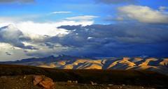 Lhachen (Nagen) la to Damshung (reurinkjan) Tags: nature tibet 2008 changtang damshung tibetanlandscape lhachennagenla janreurink damshungcounty damgzung བོད། བོད་ལྗོངས། འདམ་གཞུང་། བཀྲ་ཤིས་བདེ་ལེགས། བྱང་ཐང།