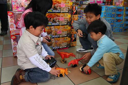 姑婆的興義發記玩具09