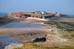 hilbre island,west kirby on the wirral (ihughes22) Tags: sea beach wirral westkirby hilbreisland