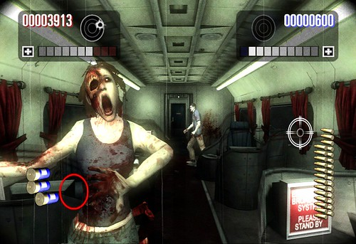 House of the Dead Overkill review pics