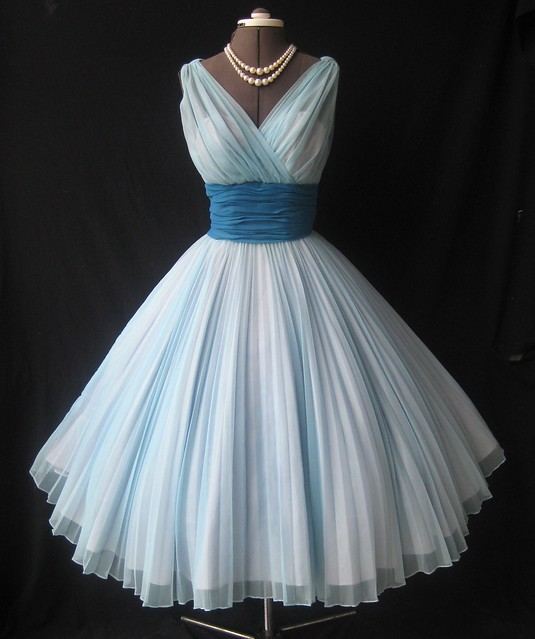 Adalou The Blog Vintage 1950 S Dresses