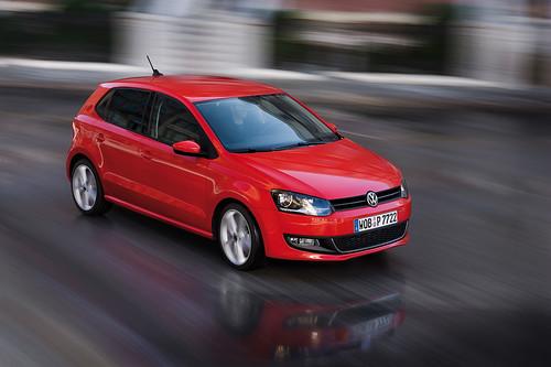 Volkswagen Polo Resimleri arabamodel.com.