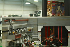 Lego Hangar 2