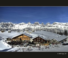 Alpine mountain panorama ... Flumser Berg, Switzerland (nigel_xf) Tags: winter mountain nature schweiz switzerland nikon natur d70s nikond70s berge harmony nigel winterlandschaft flums flumserberg harmonie bergpanorama wintertraum winterdream mountainpanorama platinumpeaceaward nigelxf