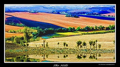 le colline euganee... (GIAMPIETRO ITALY....) Tags: travel sunset italy landscapes europe italia campagna viaggio vacanza padova gmt terme veneto panorami collieuganei abanoterme ladscapes abano fioraso giampietro termeeuganee lecolline goldcollection holidaysvacanzeurlaub fiorasogiampietro