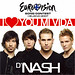 2007- D'NASH-'I Love You Mi Vida'-20º