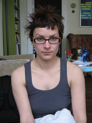 090329. my outstanding bedhead.