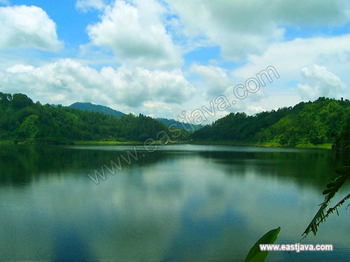 Ngebel Lake - Ponorogo - East Java