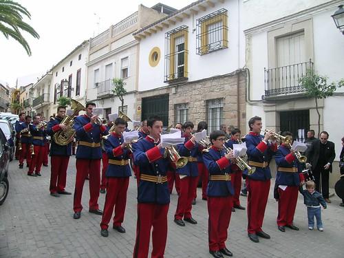 Banda Chica