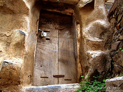 Enchanted Door (Rayan M.) Tags: door ancient gate magic guard spell gateway passage magical locked guardian enchanted  otw