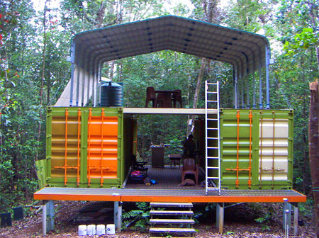 9 Unique Alternative Housing Ideas