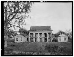 Woodlawn Plantation (Prepcowboy) Tags: abandoned louisiana plantation woodlawn