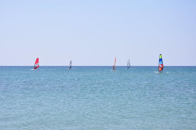 Aydıncık Plajı