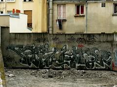 GOREY HORFE (Dubwise Version) Tags: paris graffiti gap f1 cf gorey orfe horfe horphe