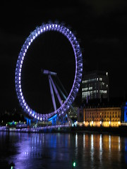 Millennium Eye (Jon Barbour) Tags: uk england london eye night europe millennium views500 nationalgeographicareyougoodenough wetraveltheworld gnneniyisithebestofday travelplanet thegeographyofphotography flickrsocialclub thebestworldtreasures geographicphotosets beautifulnightimage beautifulnightimage