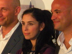 Sarah Silverman, Cinevegas (Real TV Films) Tags: sarahsilverman cinevegas