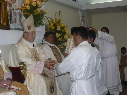 Ordenacion Diaconal 26