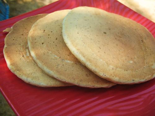 Foodie Pancakes