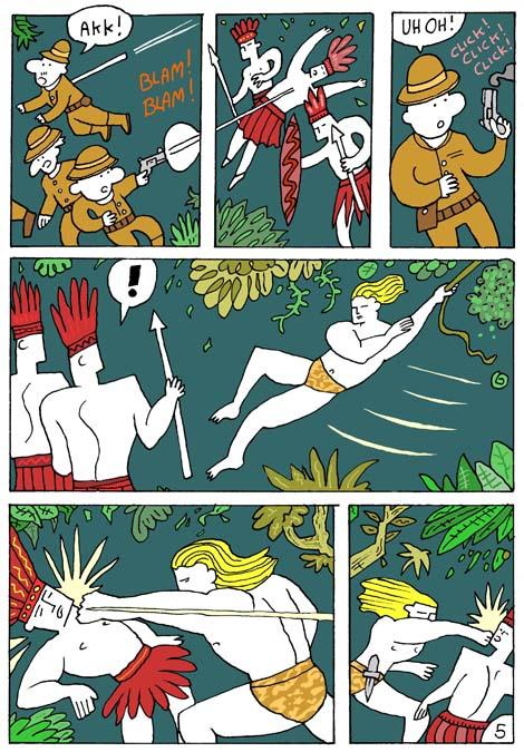 jungle.bob.five