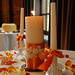 "Wedding Ceremony Unity Candle at The Foundry Park Inn & Spa • <a style=""font-size:0.8em;"" href=""http://www.flickr.com/photos/40929849@N08/3771709441/"" target=""_blank"">View on Flickr</a>"