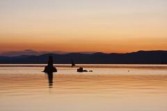 Mono Lake at sunrise (B_N_S) Tags: ca monolake 395 southtufa