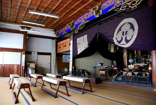 zenkoji temple, takayama