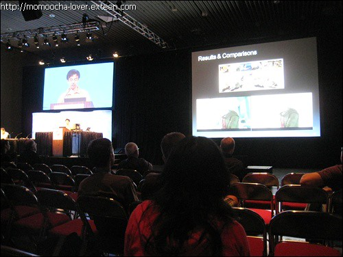 siggraph by you.