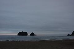 親子岩ふれあいビーチ