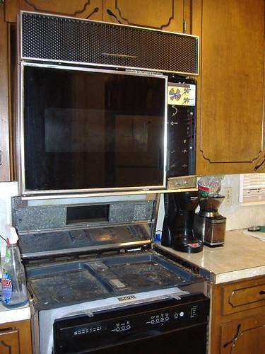 Help My Groovy 70 S Kitchen