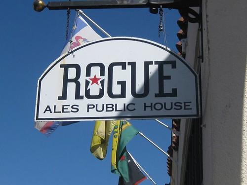 NW - Rogue