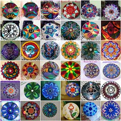 MANDALAS       MINHAS CRIAES...   MEU VCIO... i made it myself... (Monica Chaves Mandalas) Tags: circle fdsflickrtoys handmade cd artesanato mandala reciclagem decorao mandalas espiritualidade ornamentos reutilizao reaproveitamento mandalaemcd mnicachaves monicachaves artesanatozen