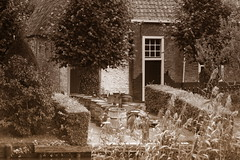 zuiderzee museum Enkhuizen (aissa dena) Tags: museum enkhuizen zuiderzee
