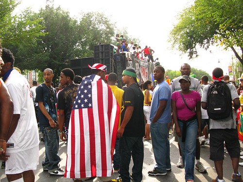 West Indian American Day Parade 2009