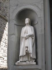 Uffizi (the_negative_space) Tags: italy museum florence uffizi