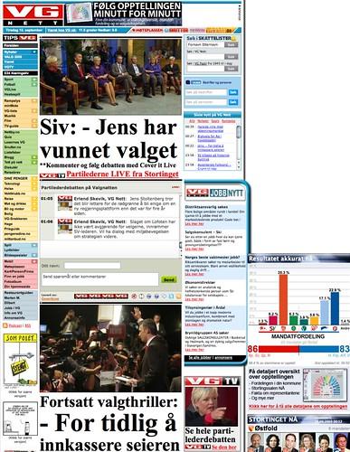 VG - Forside - Coveritlive