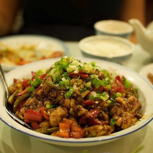 Hunan Chilli King