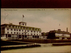 a1752 (Providence Public Library) Tags: narragansett atlantichouse postcardcollection narragansettpier atwoodhouse narragansettpierri rhodeislandimages pc7492