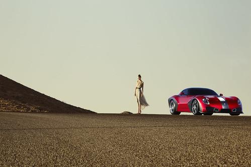 Devon GTX Desert Shot 1