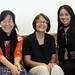 Kunkiko Yamamoto, Pam RuBert, Candy Miuyki