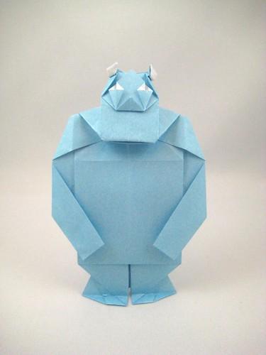 Joseph Wu's Origami - James P. Sullivan