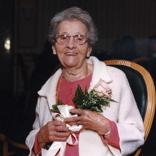 Grandma Andritz.