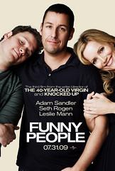 Matrak Adamlar - Funny People (2009)